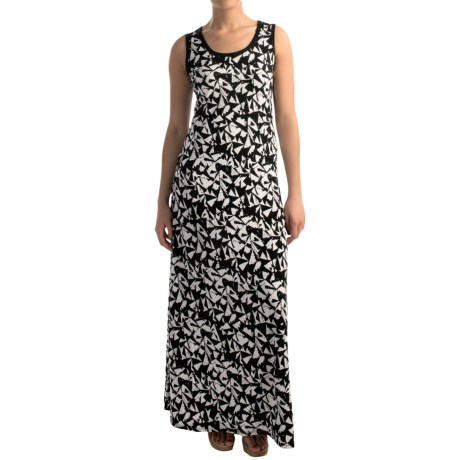 Grace Dresses Maxi Dress - Sleeveless (For Women)