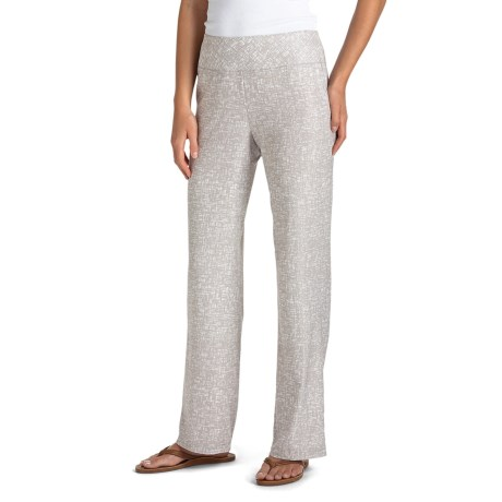 Coolibar Aire Travel Pants - UPF 50+ (For Women)
