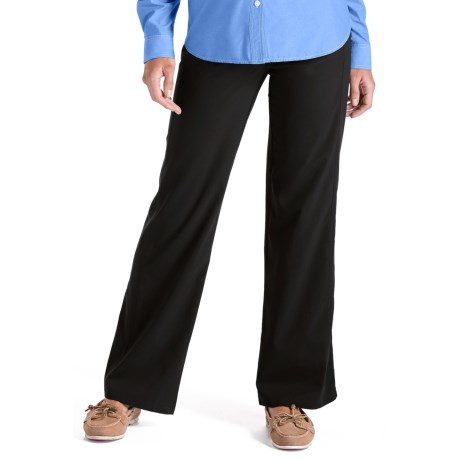 Coolibar Travel Pants - UPF 50+ (For Women)