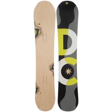 DC Shoes Mega Snowboard