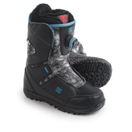 DC Shoes Search BOA® Snowboard Boots (For Women)