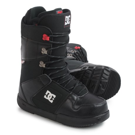 DC Shoes Phase Snowboard Boots (For Men)