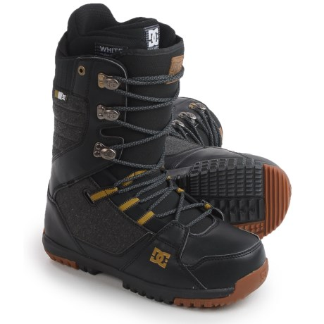 DC Shoes Mutiny Snowboard Boots (For Men)