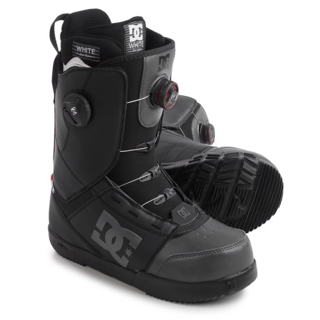DC Shoes Control BOA® Snowboard Boots (For Men)