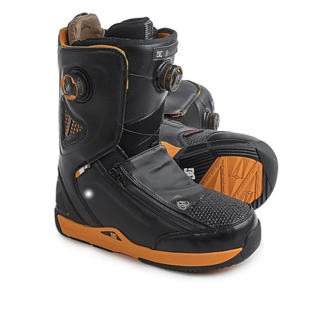 DC Shoes Travis Rice BOA® Snowboard Boots (For Men)