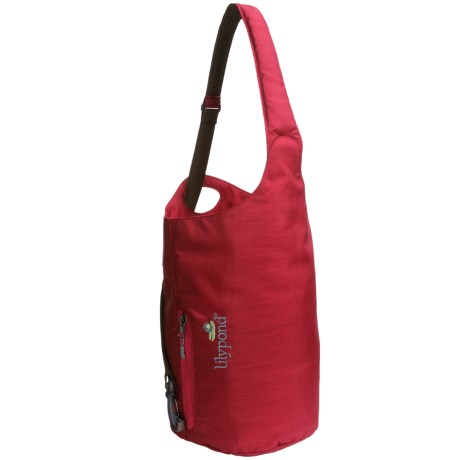 Lilypond Luna Recycled Material Sling (For Women)