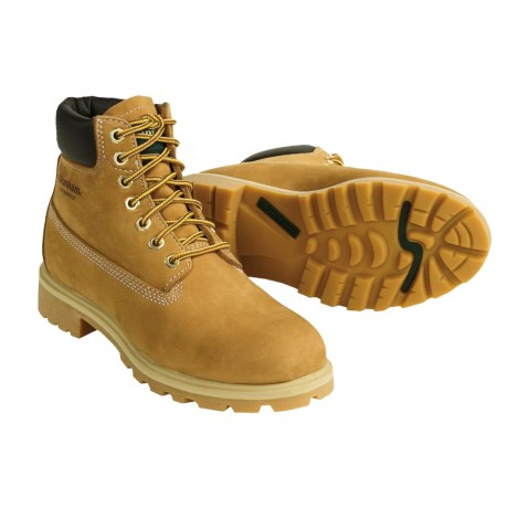 very nice work boots - Review of Dunham Tuff-Lite® Classic Work ...