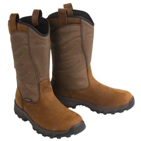 Irish Setter Shadow Trek Wellington Boots - Waterproof (For Men)