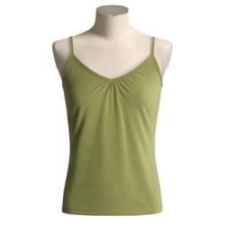 Aventura Clothing Glenora Tank Top - Organic Cotton (For Women)