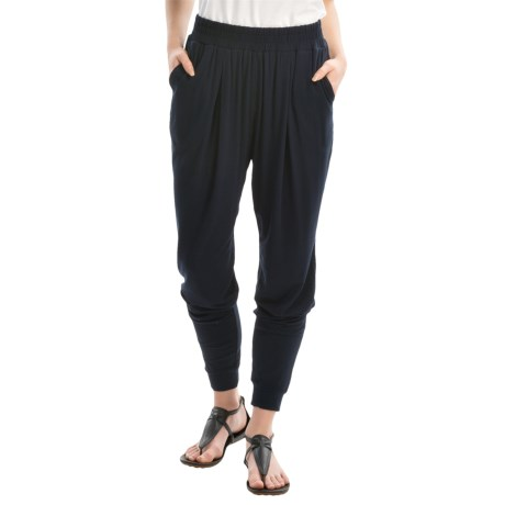 AJ Andrea Jovine Relay Joggers  (For Women)