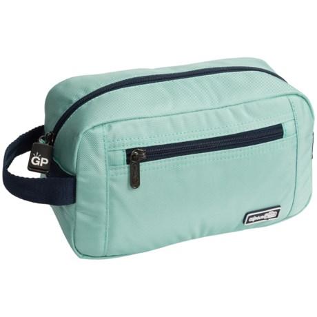 Genius Pack Essential Shave Kit Bag