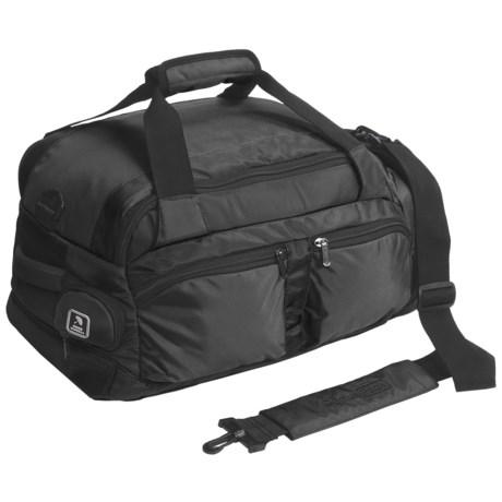 Genius Pack Weekender True Sport Duffel Bag