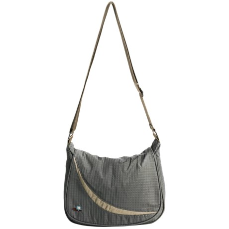 Lilypond Desert Willow Shoulder Bag (For Women)