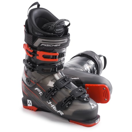 Fischer Progressor 11 Thermoshape Ski Boots (For Men)