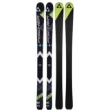 Fischer Motive 95 Ti All Mountain Alpine Skis