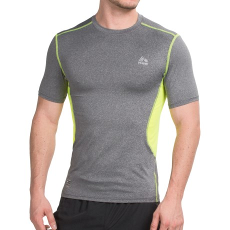 RBX Poly Span T-Shirt - Short Sleeve (For Men)