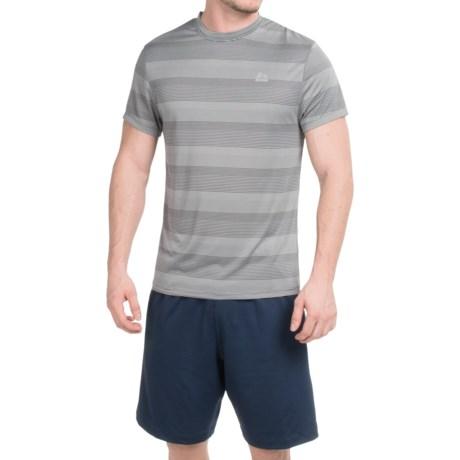 RBX Linea Shadow Shirt - Short Sleeve (For Men)
