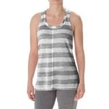 Steve Madden Cross-Back Tank Top (For Women)