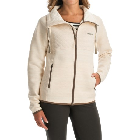 Avalanche Volcan Jacket (For Women)