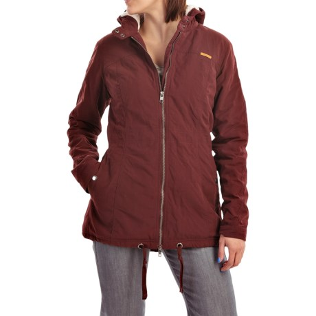 Avalanche Okemo Jacket (For Women)
