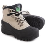 Itasca Ice Breaker Thinsulate® Suede Snow Boots - Waterproof, Insulated (For Women)