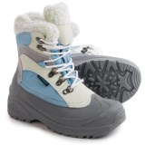 Itasca Sleigh Bell Waterproof 200g Thinsulate® Snow Boots - Waterproof, Insulated (For Women)