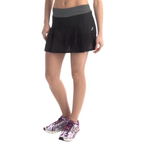 Penn Tennis Perforated Combo Skort (For Women)