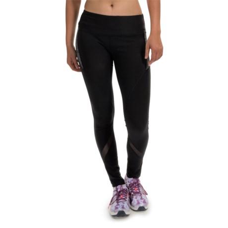 90 Degree by Reflex Multiseam Combo Leggings (For Women)