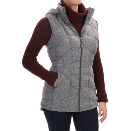 32 Degrees Ultra Stretch Down Vest - 650 Fill Power (For Women)