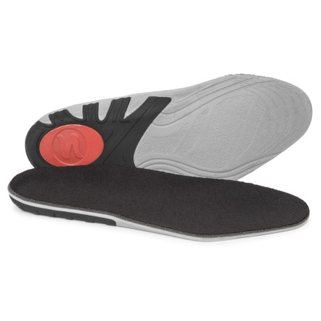 SofComfort Orthotic Insoles (For Women)