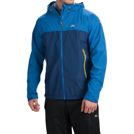 Trespass Waylon Shell Jacket (For Men)