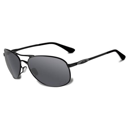 Oakley Given Sunglasses - Polarized Iridium® Lenses (For Women)