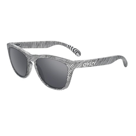 Oakley Frogskins Collection Sunglasses - Iridium® Lenses