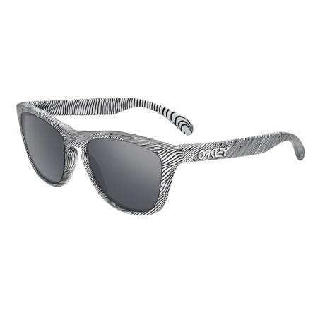Oakley Frogskins Collection Sunglasses - Iridium® Lenses