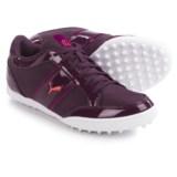 Puma Monolite Cat Golf Shoes (For Women)