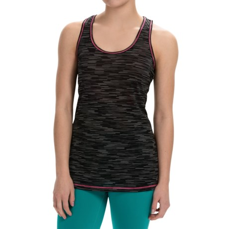 RBX Space-Dye Tank Top - Racerback (For Women)