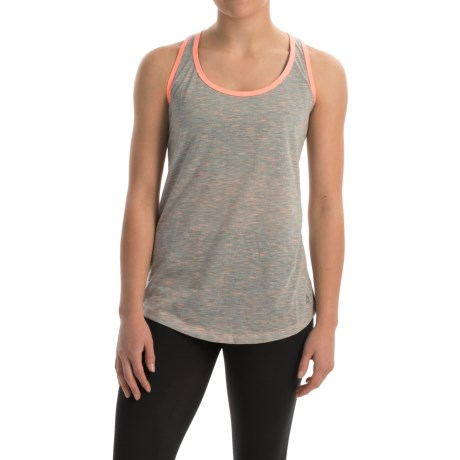 RBX Speckle Tank Top (For Women)