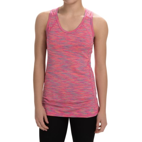 RBX Multi-Striat Tank Top - Racerback (For Women)