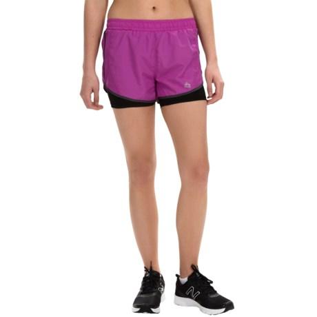 RBX Micro/Inner Bike Shorts (For Women)