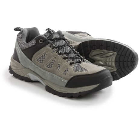 Itasca Nathaniel Hiking Shoes - Leather (For Men)