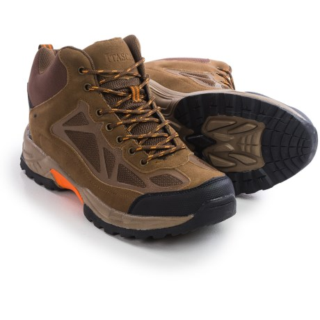 Itasca Hawthorne Hiking Boots (For Men)