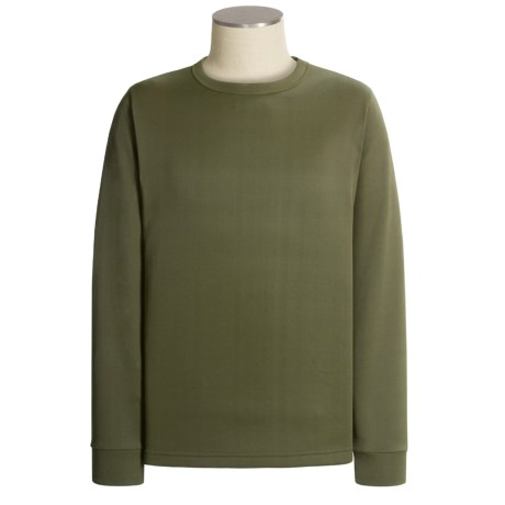 Kenyon Long Underwear Top - Expedition Weight (For Men)