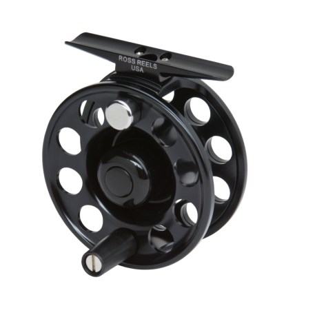 Discontinued fly reel the best review of ross reels for Discontinued fishing tackle