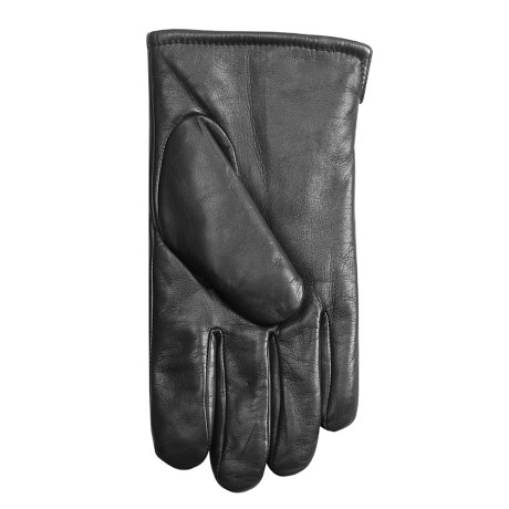 Grandoe Ace Sheepskin Leather Gloves (For Men)