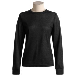 Kenyon Outlast® Long Underwear Top - Midweight, Long Sleeve (For Women)