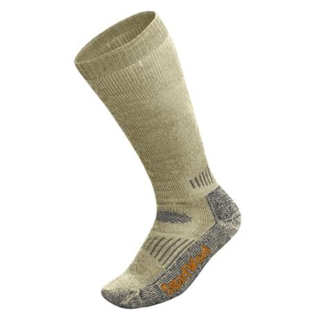 SmartWool Merino Wool Extra-Heavyweight Hunting Socks (For Men and Women)