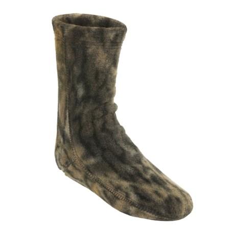 Acorn Versa Polartec® Fleece Socks (For Kids)