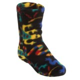 Acorn Versa Polartec® Fleece Socks (For Kids)