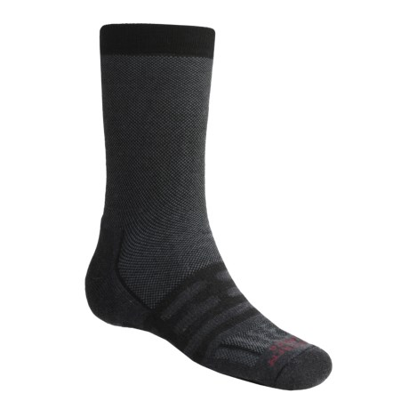 Dahlgren Merino Alpaca Light Hiking Socks (For Men and Women)