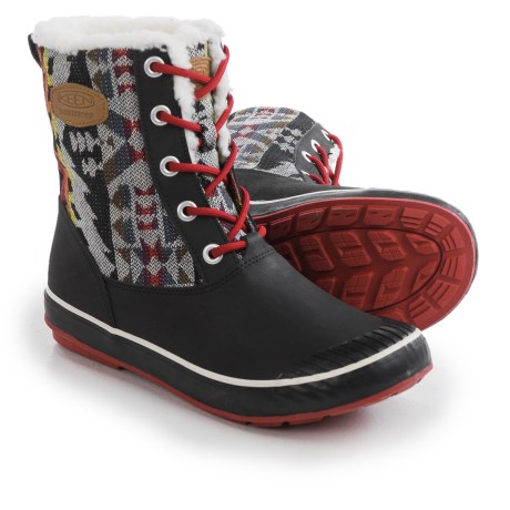 Keen Elsa Duck Boots - Waterproof, Insulated (For Women)